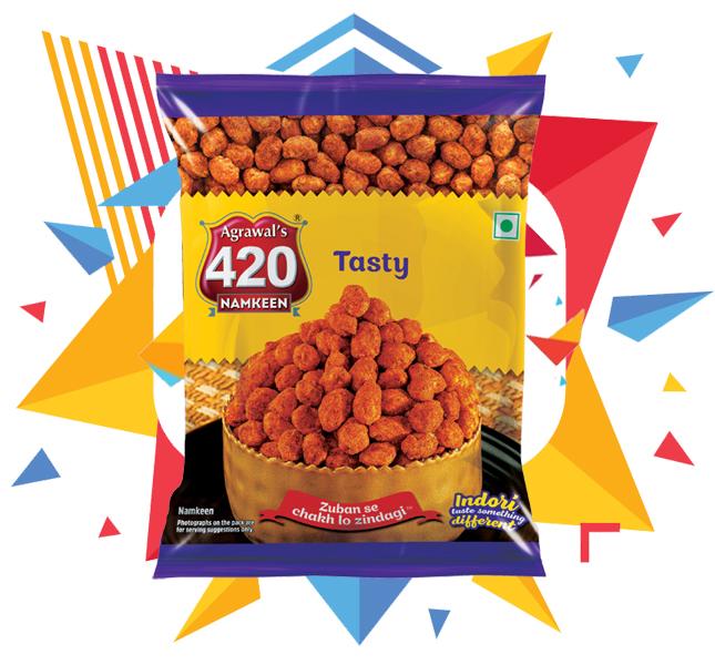 Agrawal Snacks Food India LLP